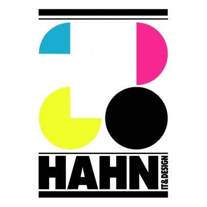 free vector Hahn gmbh itdesign