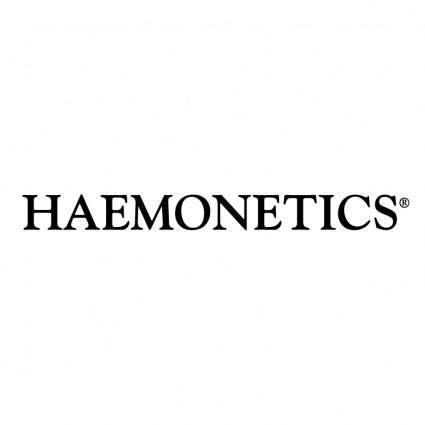 free vector Haemonetics