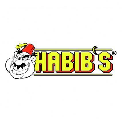 free vector Habibs
