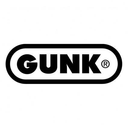 free vector Gunk