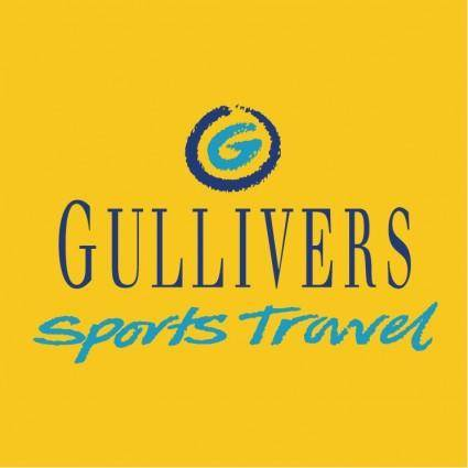 free vector Gullivers sports travel