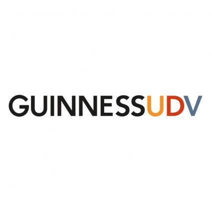 free vector Guinness udv