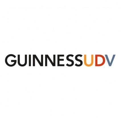 Guinness udv
