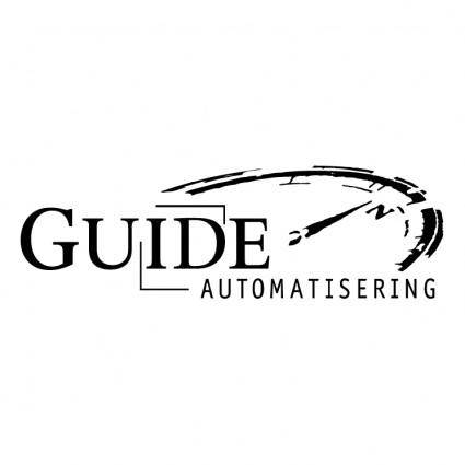 Guide automatisering