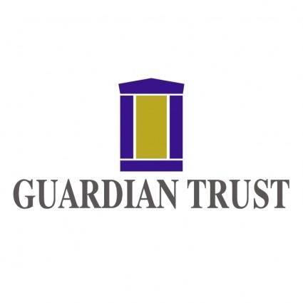 free vector Guardian trust