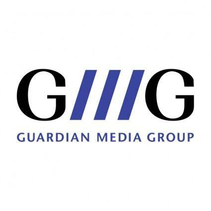 free vector Guardian media group