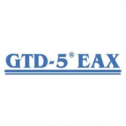 Gtd 5 eax