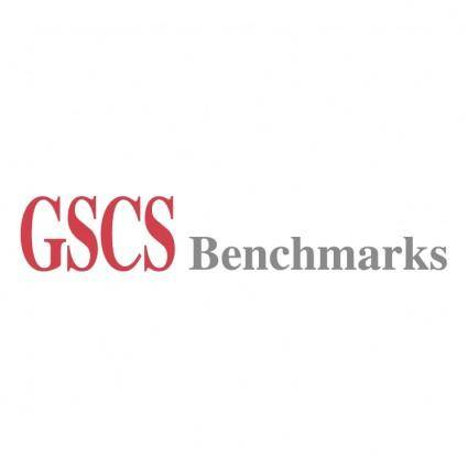 Gscs benchmarks