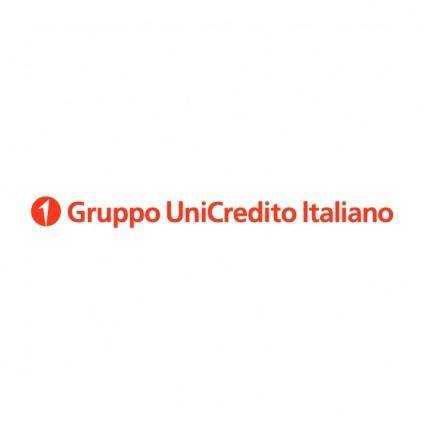 Gruppo unicredito italiano