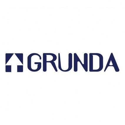 free vector Grunda