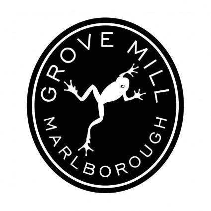 Grove mill wine
