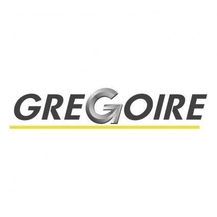 free vector Gregoire