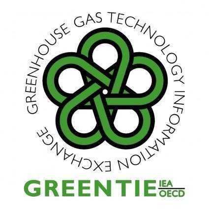 free vector Greentie