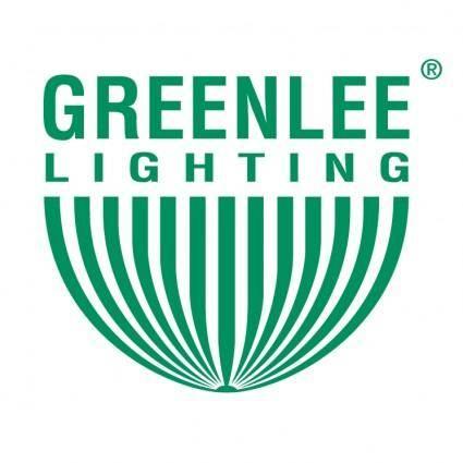 free vector Greenlee lighting