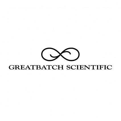 free vector Greatbatch scientific