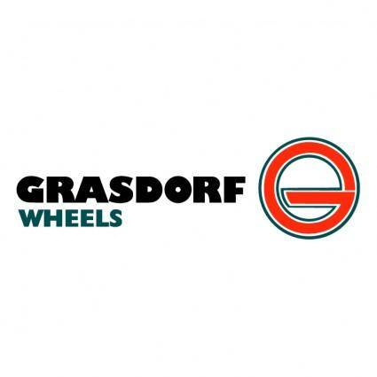 free vector Grasdorf wheels