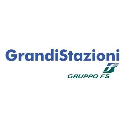 Grandi stazioni