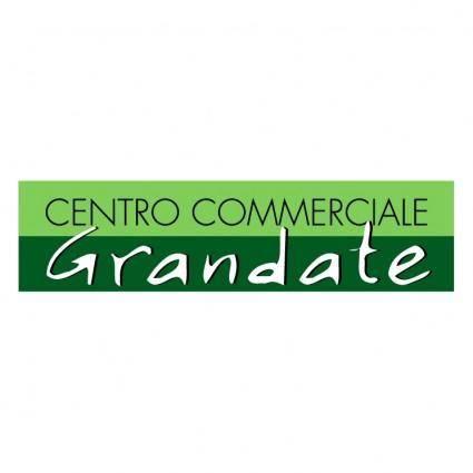 free vector Grandate centro commerciale 0