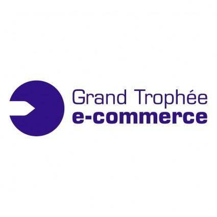 Grand trophee e commerce