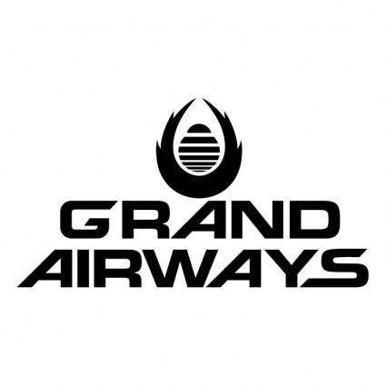 Grand airways