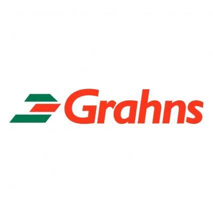 free vector Grahns