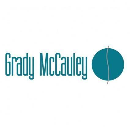 Grady mccauley