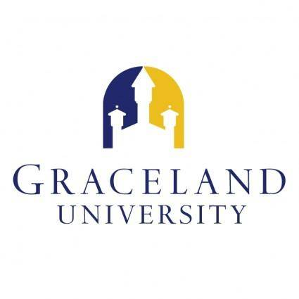 free vector Graceland university