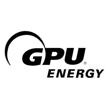 Gpu energy
