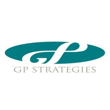 free vector Gp strategies