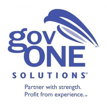 free vector Govone solutions 0
