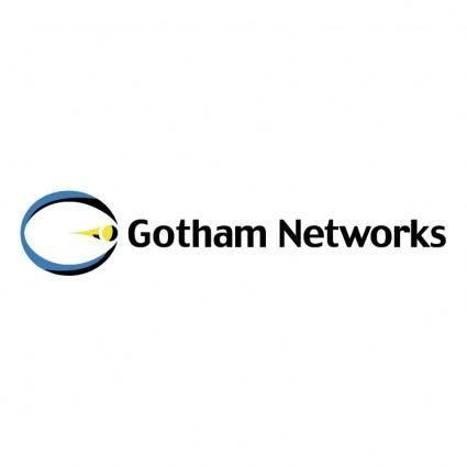 Gotham networks