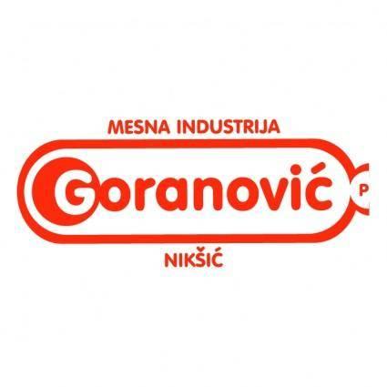 Goranovic