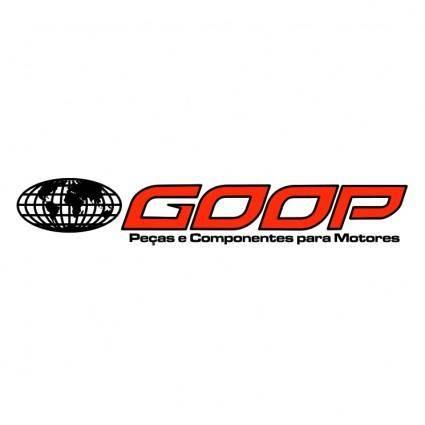 free vector Goop