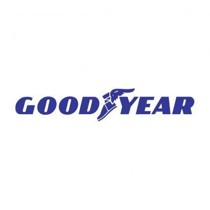 free vector Goodyear 3
