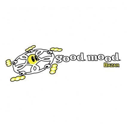 free vector Goodmood bazar
