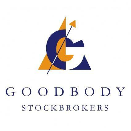 free vector Goodbody stockbrokers