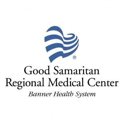 free vector Good samaritan regional medical center