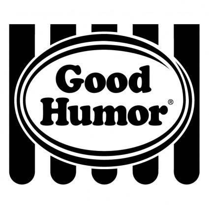 free vector Good humor