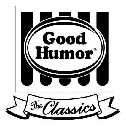 Good humor 0