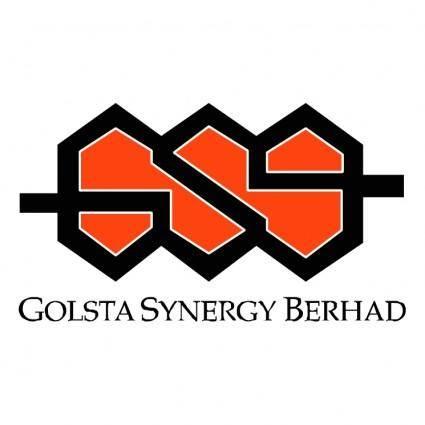 free vector Golsta synergy