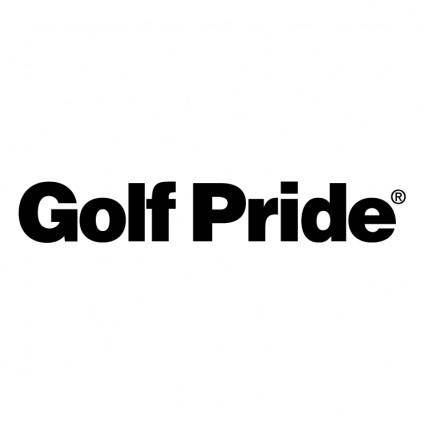 free vector Golf pride