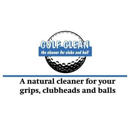 free vector Golf clean