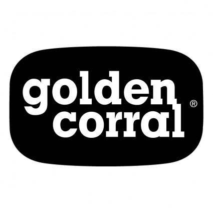 free vector Golden corral