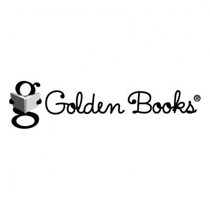 free vector Golden books