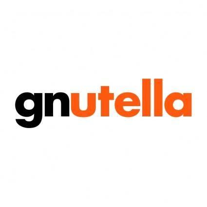 free vector Gnutella