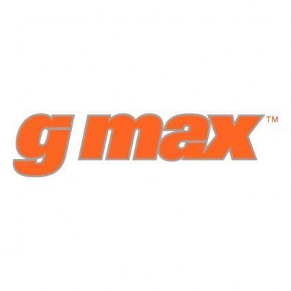 free vector Gmax