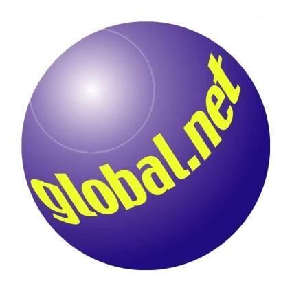 free vector Globalnet