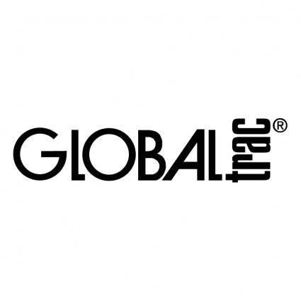 free vector Global trac