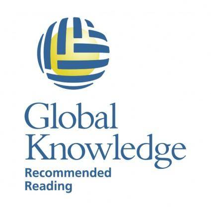free vector Global knowledge 0