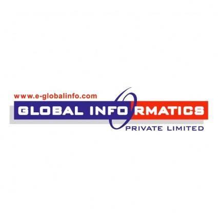Global informatics pvt ltd